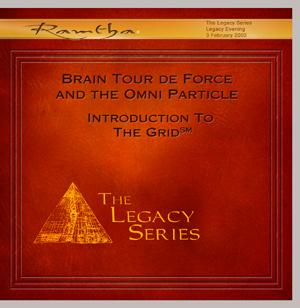 I TOUR DE FORCE DEL CERVELLO, PARTICELLA OMNI, LA GRIGLIA   01