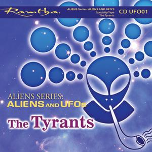 Serie Alieni: I TIRANNI