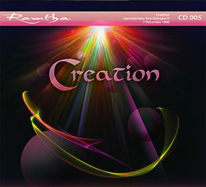 CREAZIONE  01